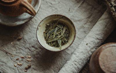 Que faire des restes de thé ?