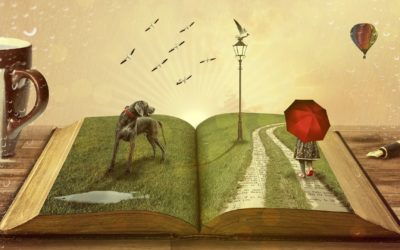 Retour de lecture : les livres et le thé