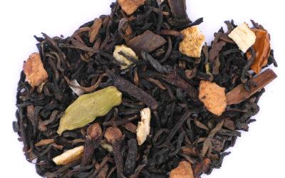 Pourquoi favoriser le thé en vrac ?